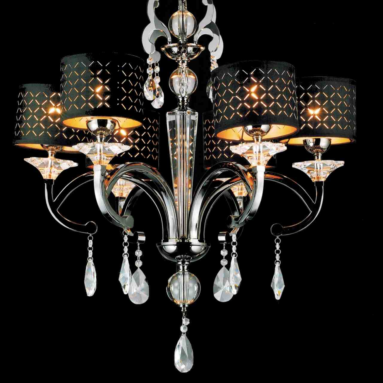 "brizzo lighting stores. "" bello nero contemporary crystal round, Lighting ideas"