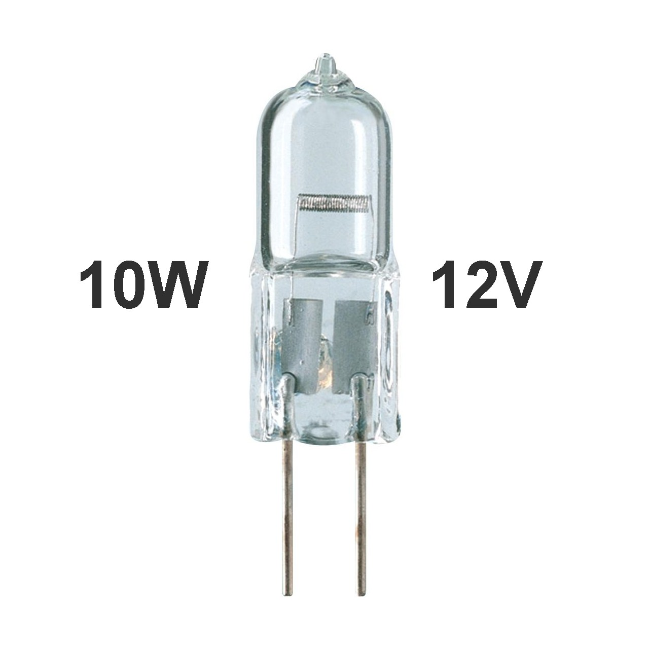 brizzo lighting stores 10w halogen g4 bi pin bulb 12v low voltage. Black Bedroom Furniture Sets. Home Design Ideas