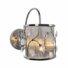 Faux Crystal Wall Sconces : Modern Wall Sconces - Modern Wall Sconces - . Items 1 to 24. Sort 0
