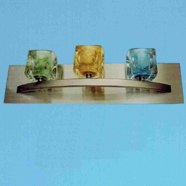 Modern Crystal Vanity Lights : Brizzo Lighting Stores. 16