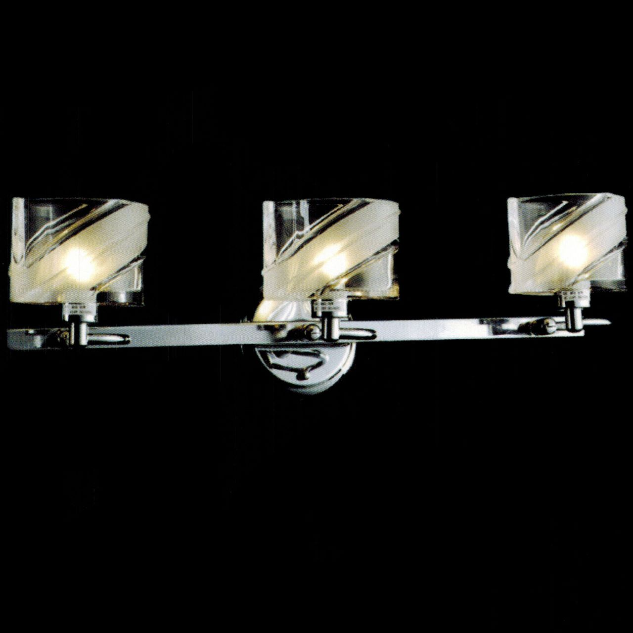 Modern Vanity Lighting Chrome : Brizzo Lighting Stores. 22